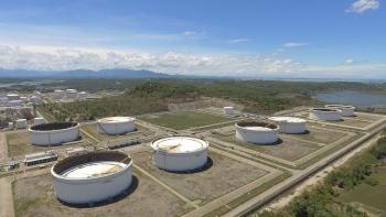 BSR thử nghiệm thành công 2 loại dầu thô nhập khẩu từ châu Phi