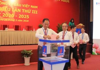 dang bo pvoil to chuc thanh cong dai hoi dai bieu lan thu iii nhiem ky 2020 2025