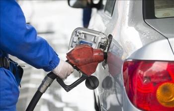 Giá xăng dầu hôm nay 4/3: Dầu Brent tăng mạnh, lấy lại mốc 63 USD