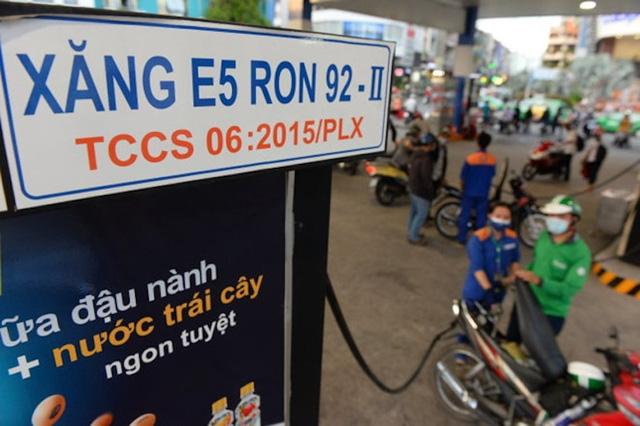 Mỹ sẵn sàng hỗ trợ cho Việt Nam đẩy mạnh sử dụng nhiên liệu sinh học